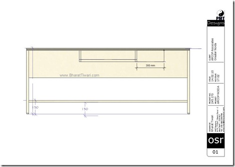 osr PMT Arcop 11 desk Final drg_2