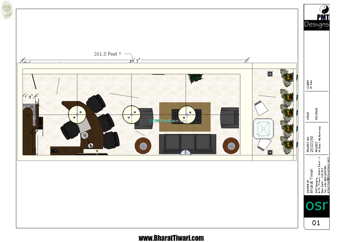 Executive office floor plans friv5games small home office for Best office layout design