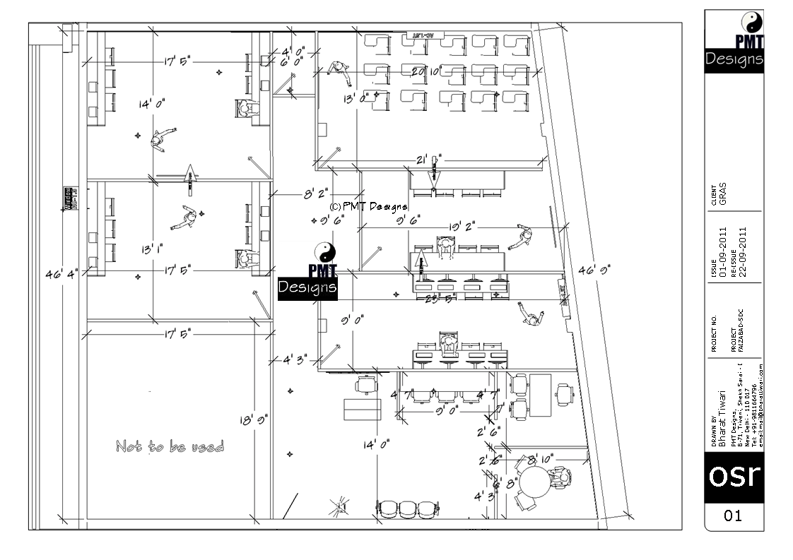 Osr modular kitchen pmt designs bharat tiwari gv jmd ly 1 1 - Osr Pmt Gras Academy Design By Bharat Tiwari Faizabad Floor Plan 3d View Interior Design Delhi