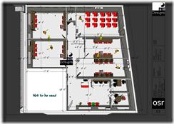 osr pmt gras academy design by bharat tiwari faizabad floor plan 3d view interior design delhi 110017ly2_01 (3)