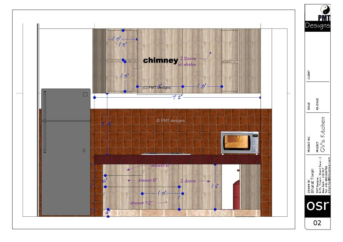 Osr modular kitchen pmt designs bharat tiwari gv jmd ly 1 1 -  1 Osr Modular Kitchen Pmt Designs Bharat Tiwari Gv Jmd Ly_1 2