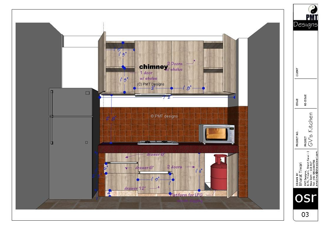 Osr modular kitchen pmt designs bharat tiwari gv jmd ly 1 1 -  Osr Modular Kitchen Pmt Designs Bharat Tiwari Gv Jmd Ly_1 3
