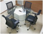 osr pmt designs conference table workstation chair tageco trafigura  (5)