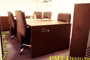 Designer: Bharat Tiwari (PMT Designs, New Delhi)